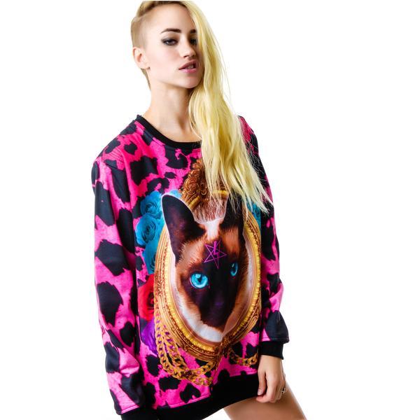 Killstar Siamese Sweatshirt