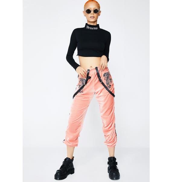 O Mighty Tiger Track Pants
