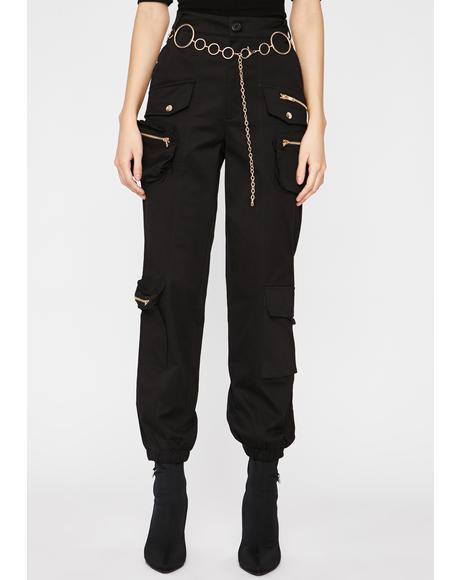 Ultimate Flex Cargo Pants