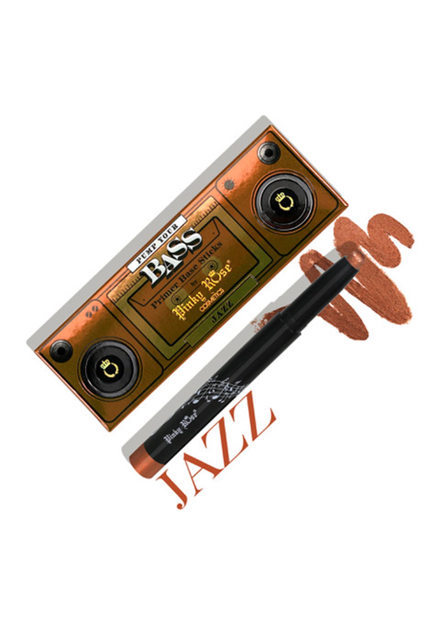 Pinky Rose Cosmetics Jazz Base Stick