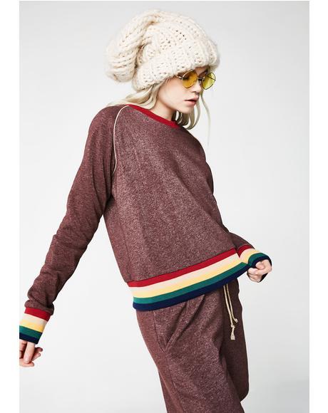 Ozarks Sweatshirt