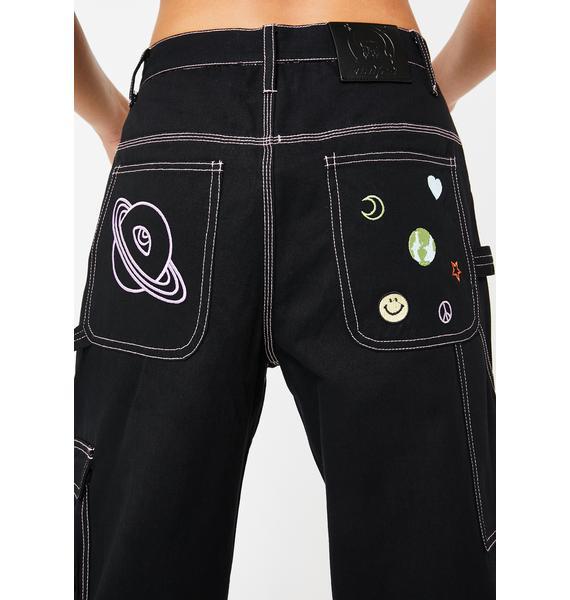 Valfré Saturn Cargo Pants