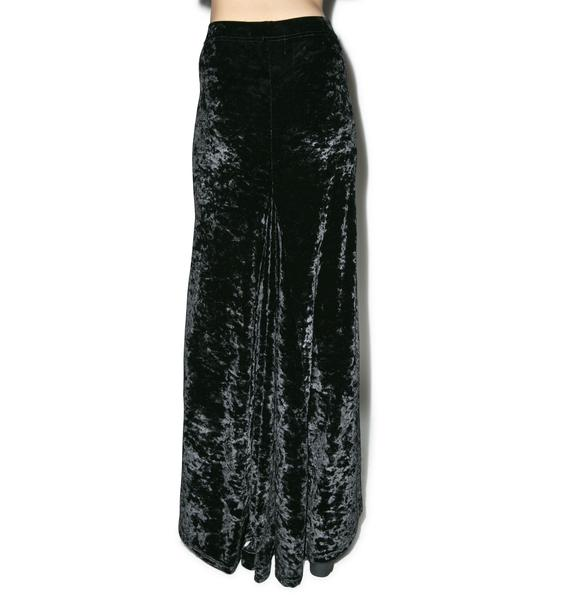 Black Wednesday The Roux Skirt