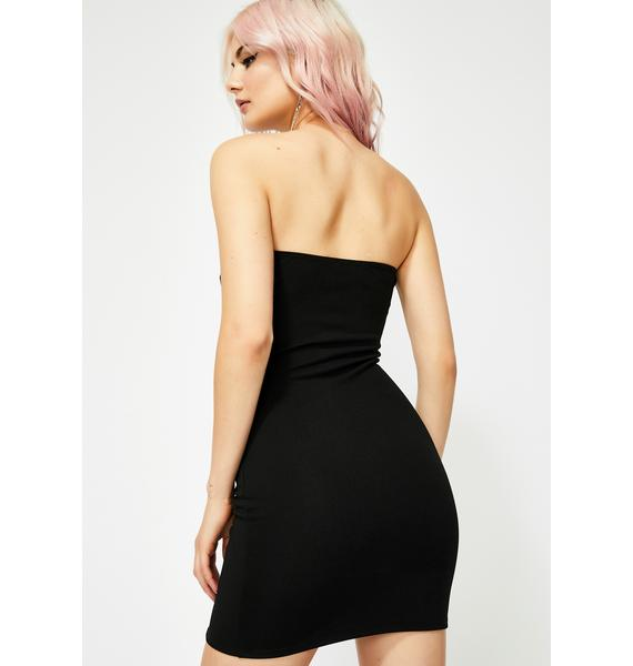 Squad Night Out Mini Dress