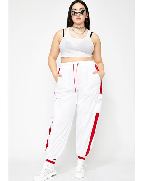 The Flyest Frenemy Track Pants