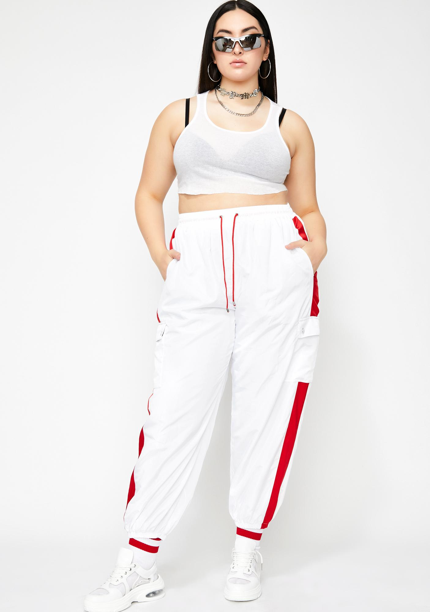 Poster Grl The Flyest Frenemy Track Pants