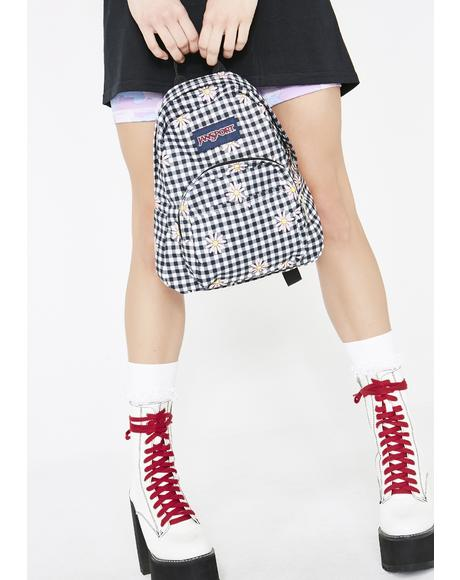 Daisy Half Pint Mini Backpack