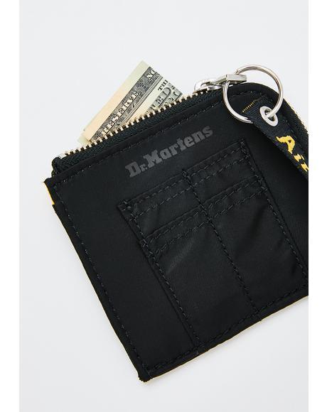 Nylon Wallet