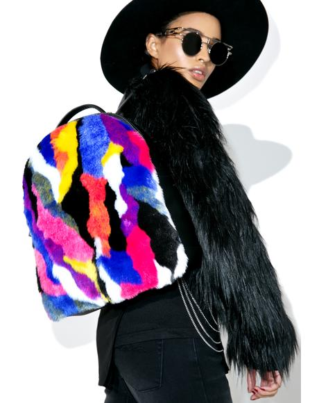 Wild N' Moody Backpack