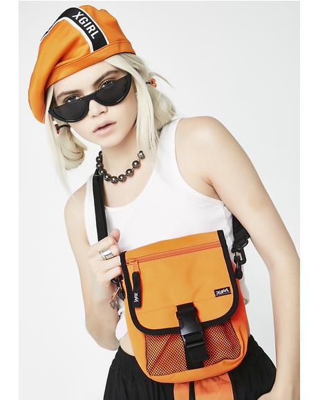 Frap Shoulder Bag