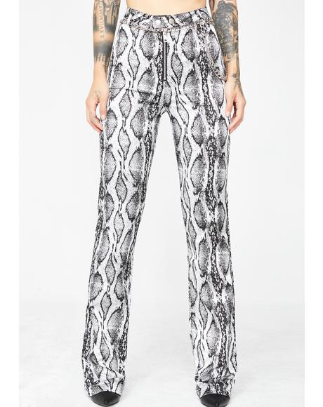 Chrome Slater Pants
