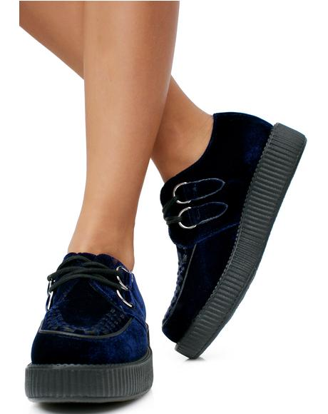 Midnight Velvet Viva Low Creepers