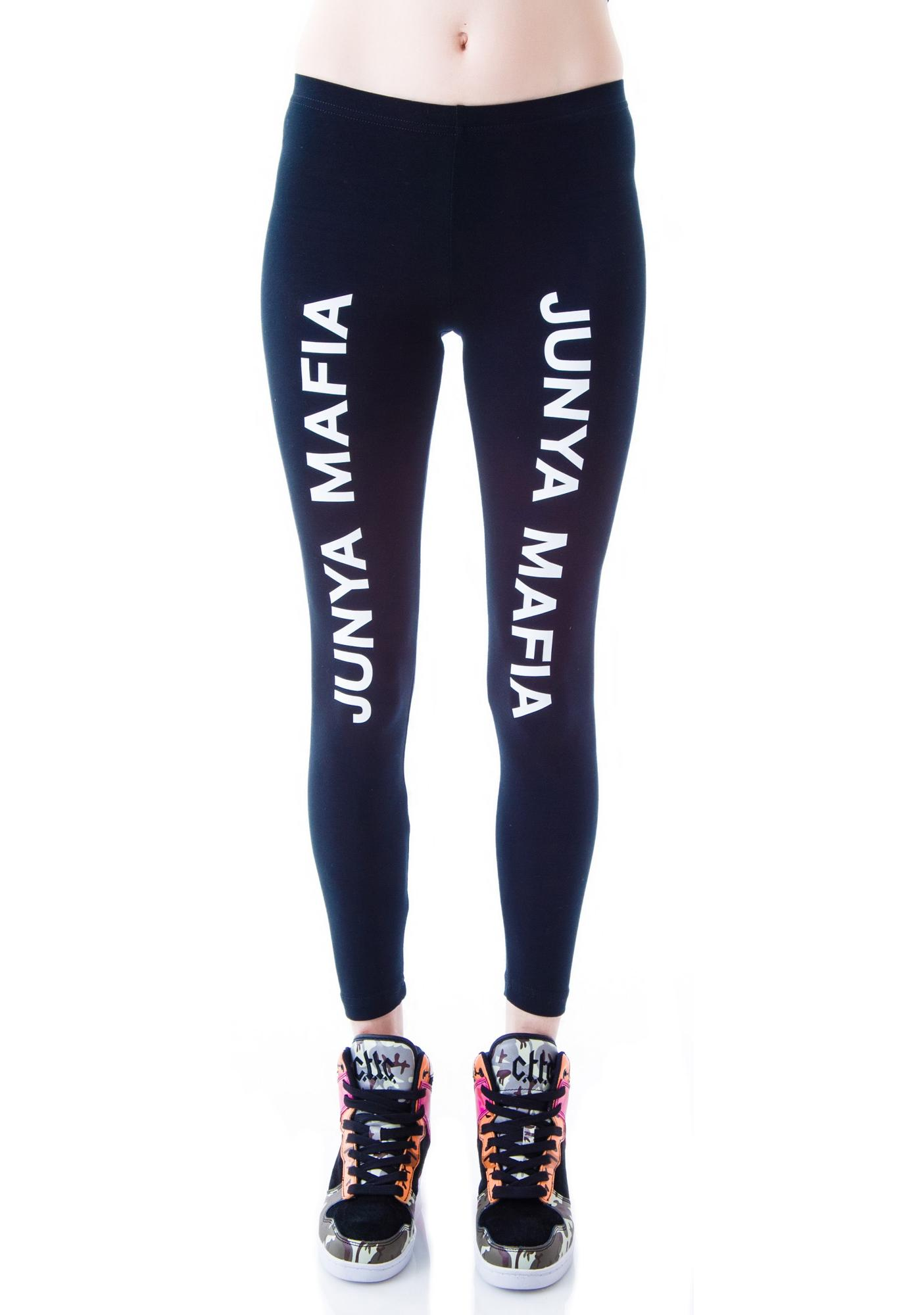 Names Leggings