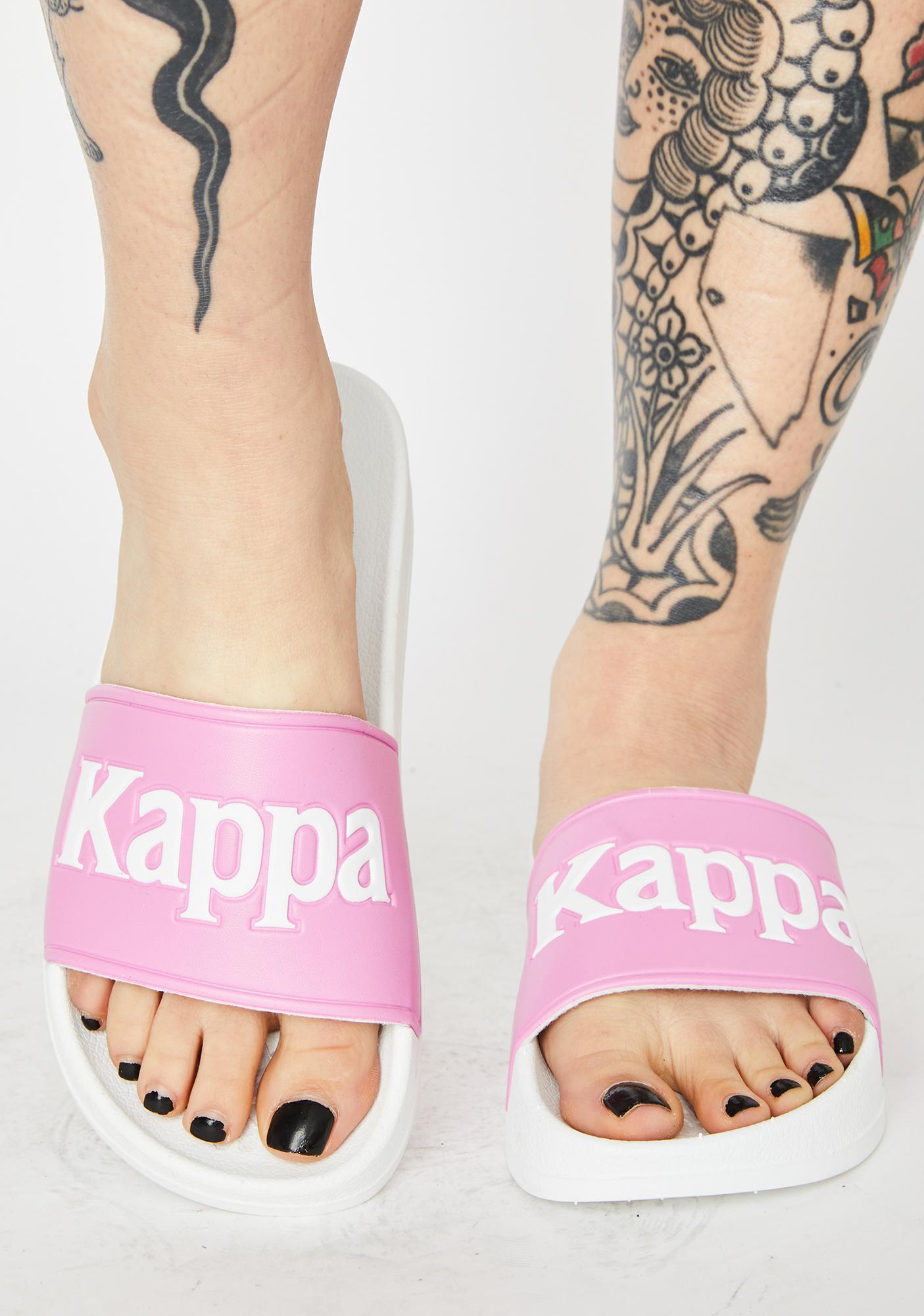 Kappa 222 Banda Adam 9 Slides