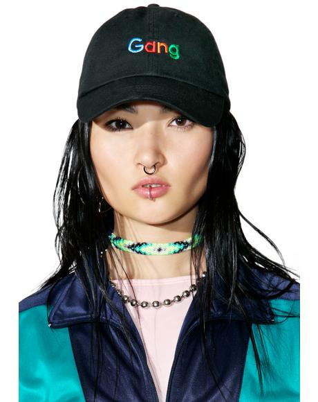 Gang Dad Hat