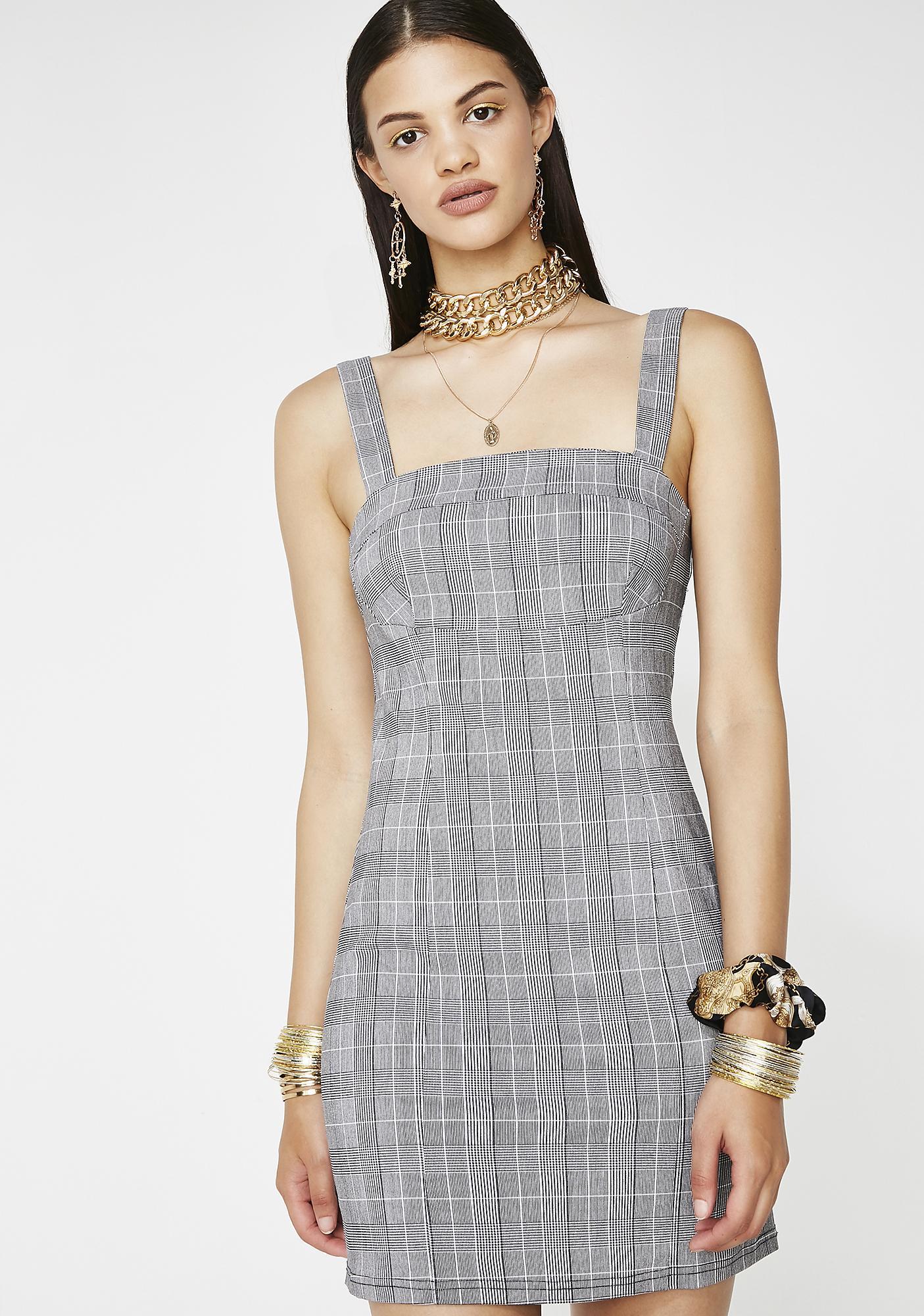 Twiin Urge Mini Dress