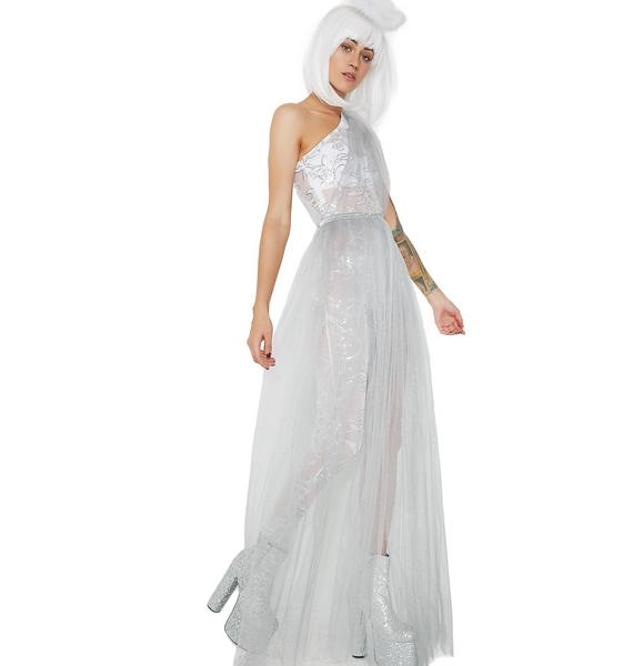 Heaven Sent Angel Costume