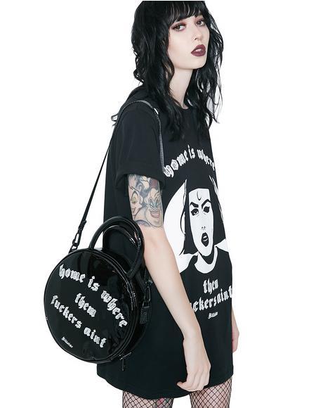 Minerva Handbag