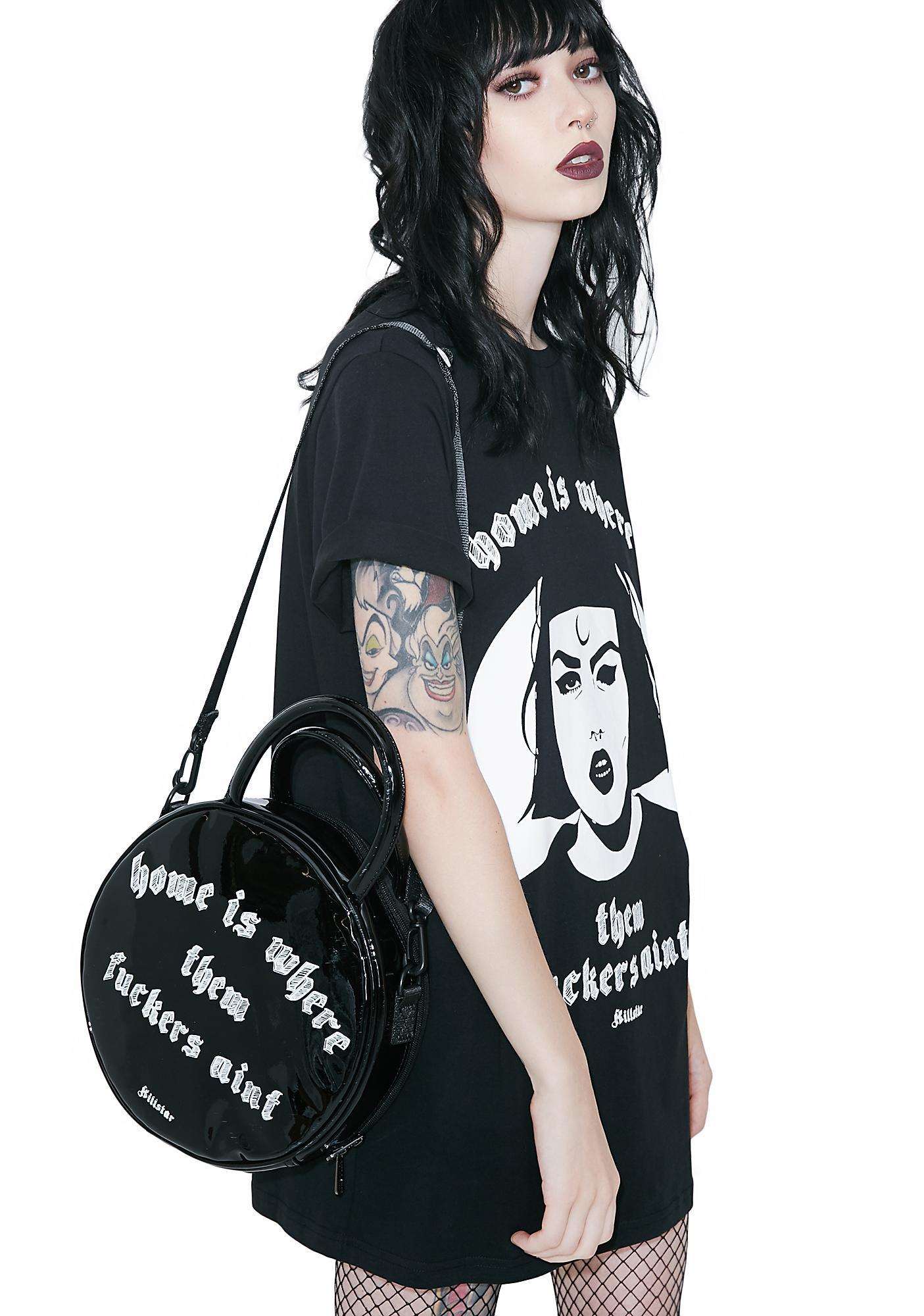Killstar Minerva Handbag