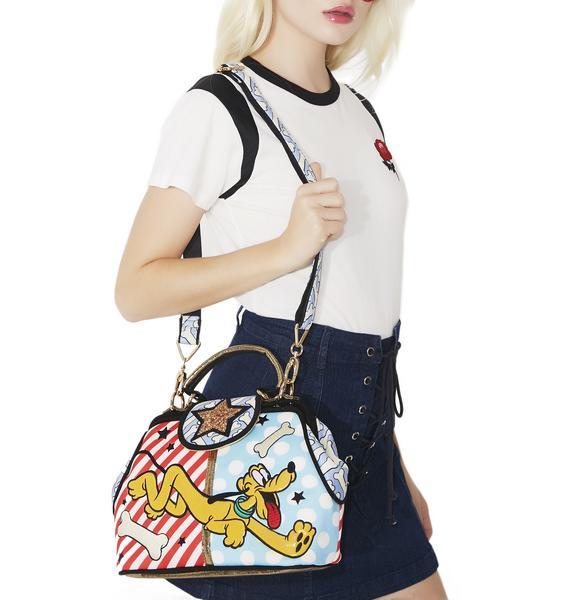 Irregular Choice Pluto Bag