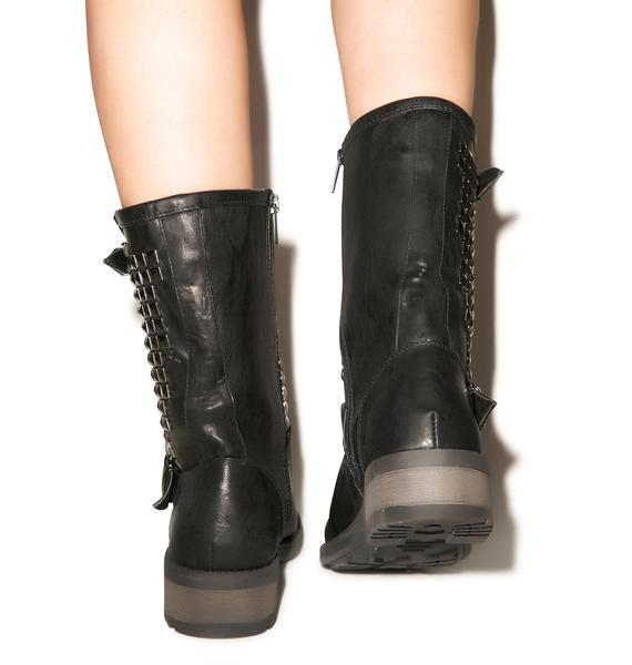 Motor Boots