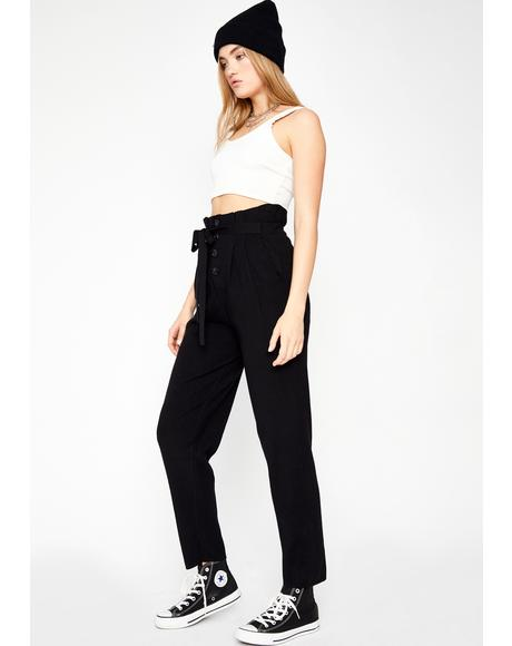 Can't Stop Me Sweater Trousers