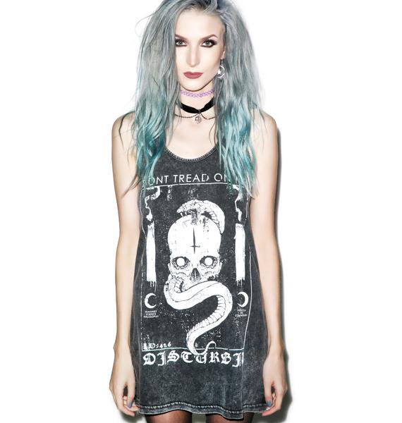 Disturbia Liberty Tank Dress