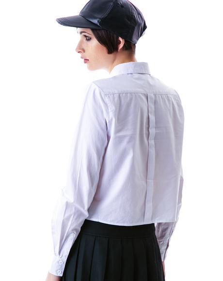 Proper Prep Button Shirt