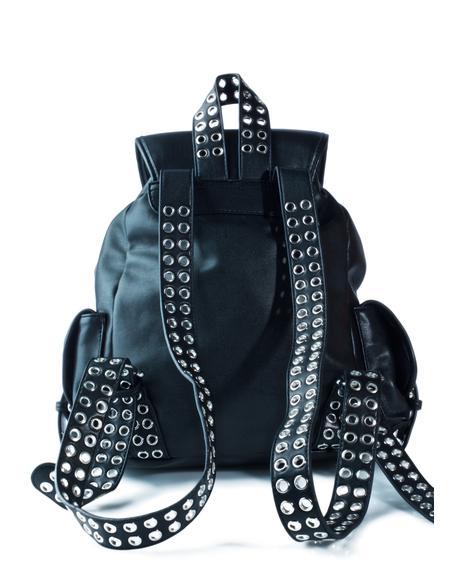 Riot Quad Backpack