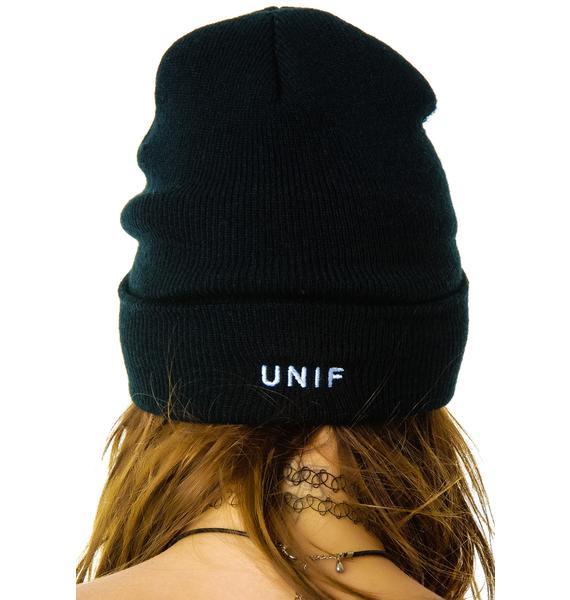 UNIF Revelation Beanie