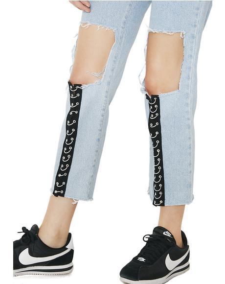 Brace Jeans