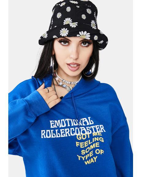 Emotional Rollercoaster Hoodie