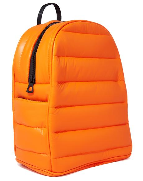 Hoodlum Hooded Backpack