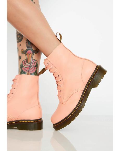1460 Pascal Virginia Boots