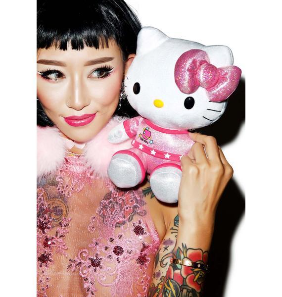 Sanrio Astronaut Hello Kitty Plush