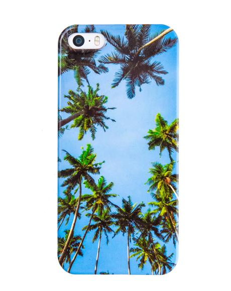 California iPhone 5 Case