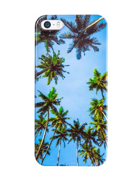 California iPhone 5 Case