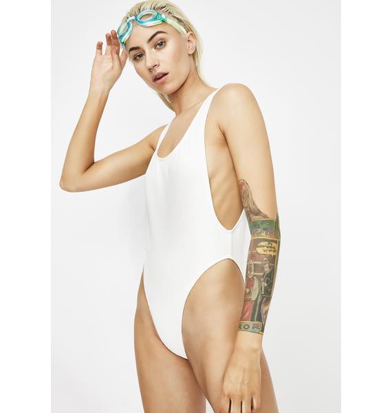Motel Goddess One Piece Swimsuit