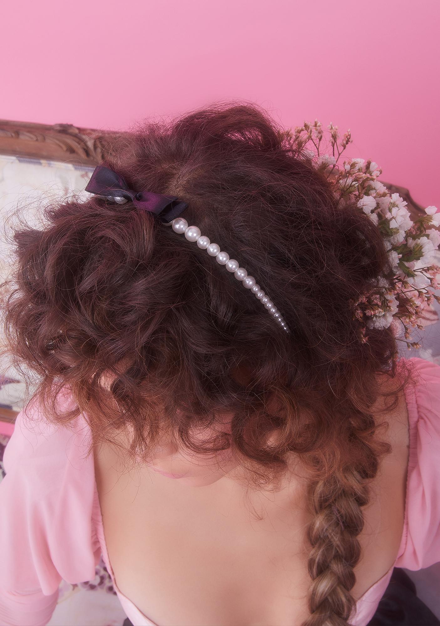 Learn Your Rules Headband