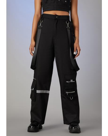 Piece Of Werk Utility Pants