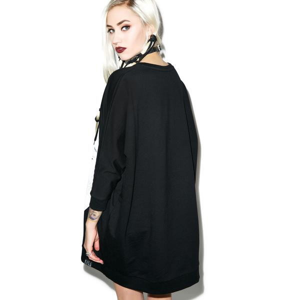 Killstar Moonchild Batwing Crew