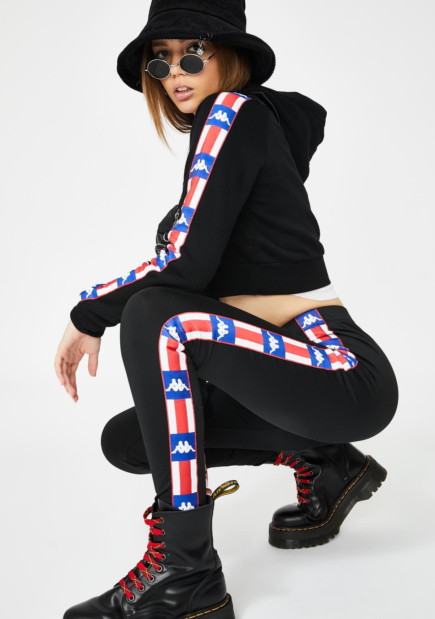 Kappa Authentic LA Baward Leggings