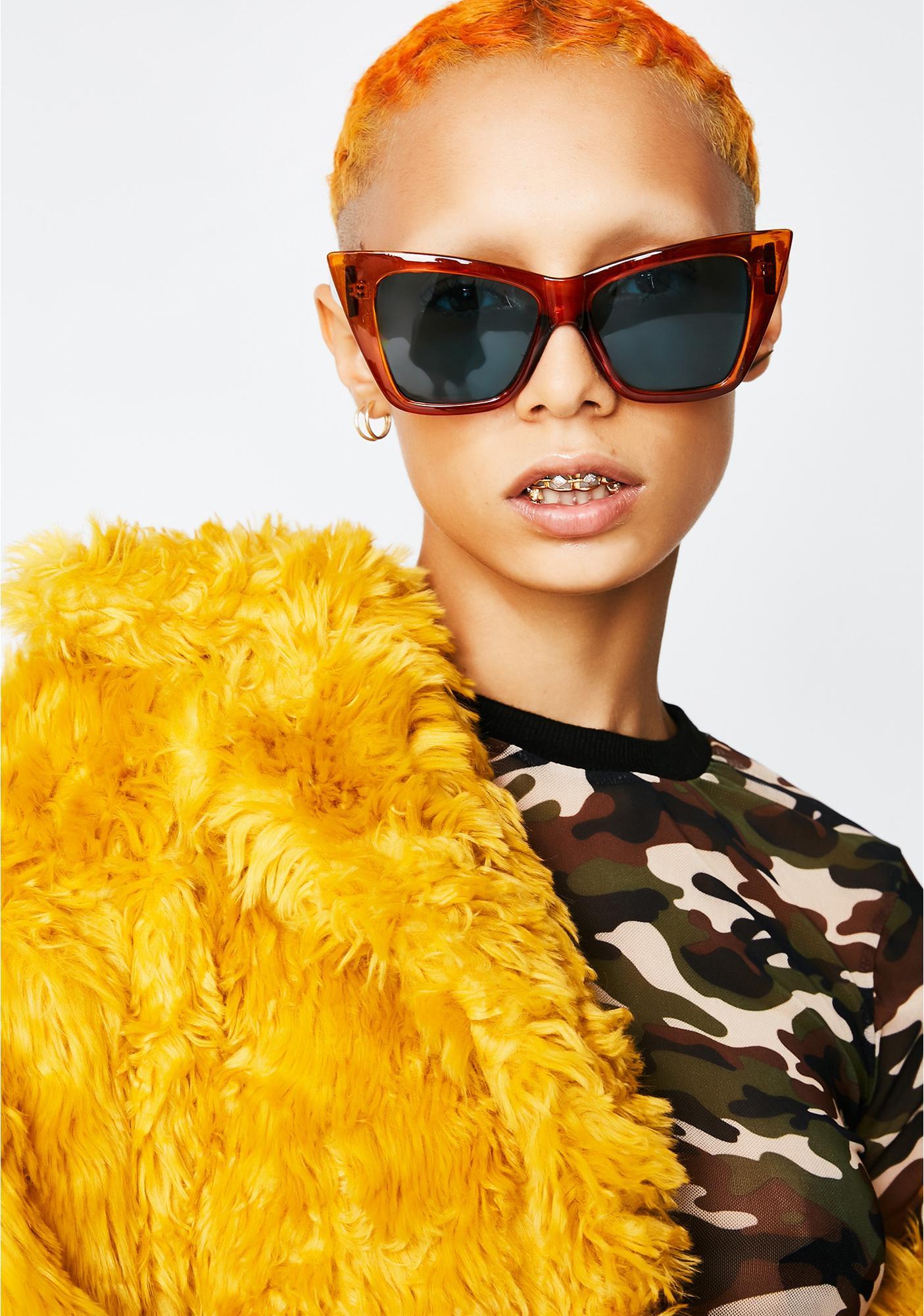 Crystal Vision Sunglasses