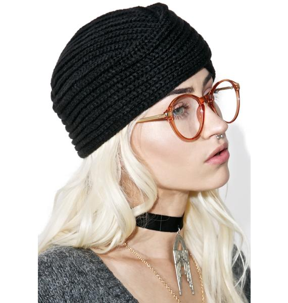 High Street Knit Cap