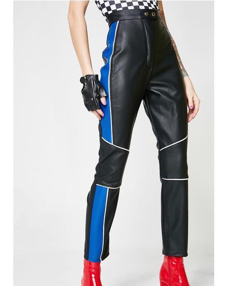 Revolver Pants