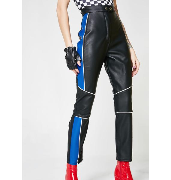 The Ragged Priest Revolver Pants
