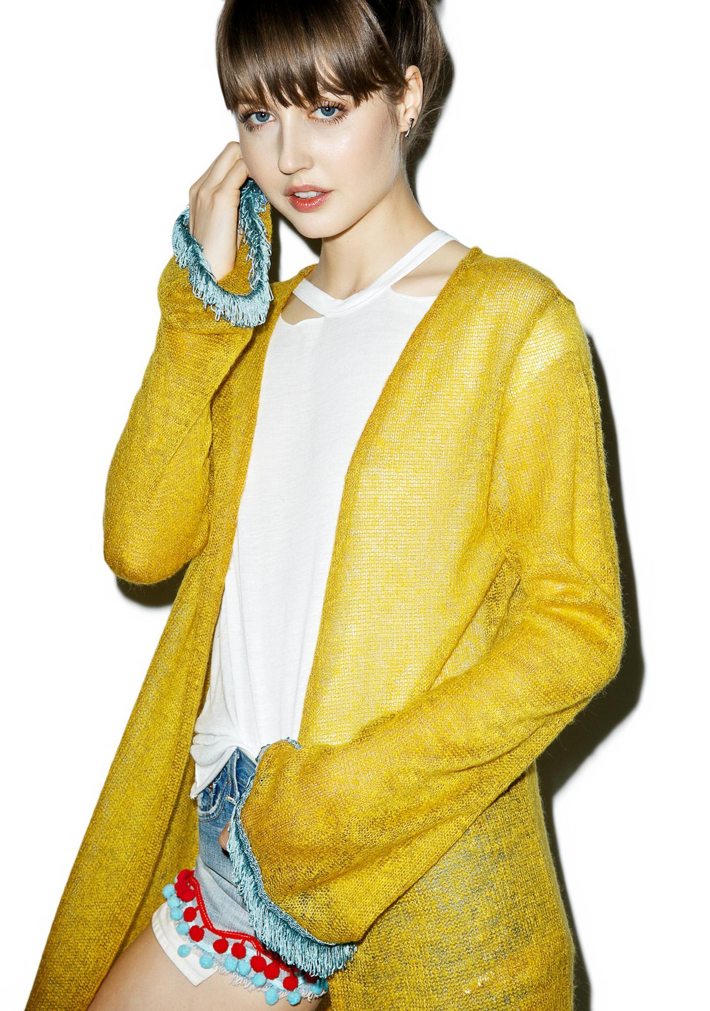 Rag Doll Nyro Kimono