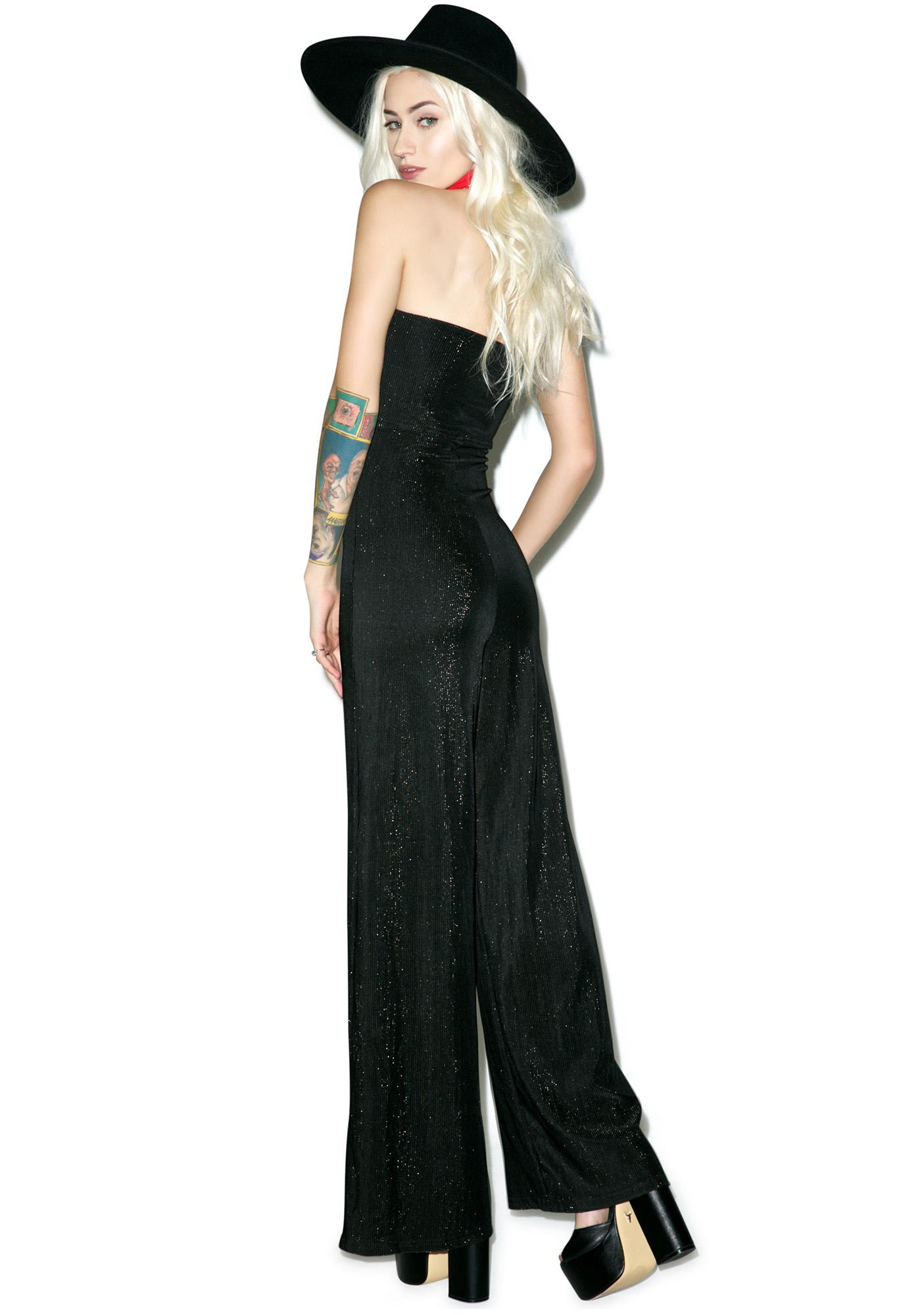 Flashback Jumpsuit