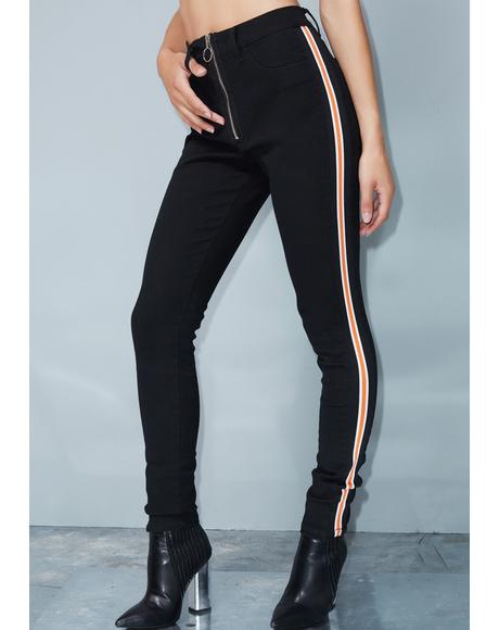 Sway The Masses Skinny Jeans