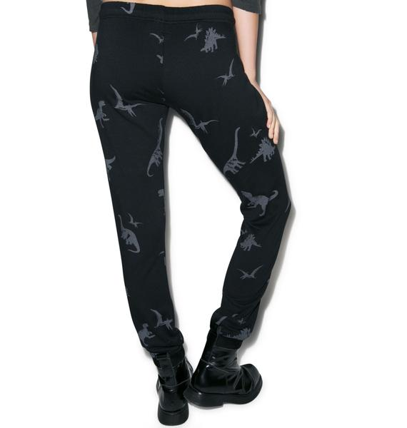 Lauren Moshi Demi Sweat Pants
